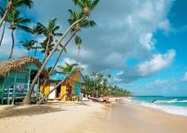 Dominikánská republika: levné letenky - Punta Cana s odletem z Frankfurtu již od 6 345 Kč