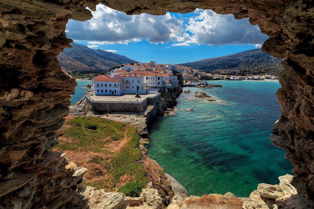 Dovolená na 7 dní na řecký ostrov Kos s odletem z Vídně již od 8 613 Kč