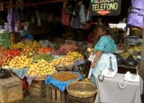 Dovolená ve Střední Americe