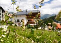 Dovolená ve švýcarském Samnaunu