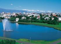 Island: levné letenky - Reykjavík s odletem z Katowic od 3 554 Kč