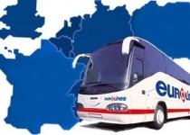 Jízdenky -Ticket- Eurolines
