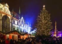3/4 denní adventní pobyt v Olomouci již od 1 690 Kč