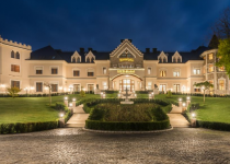 3/4 denní dovolená - Maďarsko v 4* hotelu s plnou penzí a luxusním neomezeným wellness již od 2 790 Kč