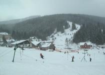 3 - 6 denní zimní dovolená - Krkonoše již od 2 390 Kč s polopenzí a wellness
