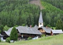4 denní dovolená - Rakousko -  Bad Kleinkirchheim již od 1 604 Kč