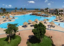 8 denní dovolená - Egypt - Hurghada s odletem z Brna nebo Ostravy již od 9 490 Kč All Inclusive