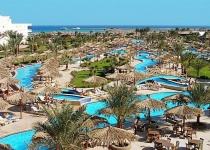 8 denní dovolená - Egypt - Hurghada s odletem z Prahy již od 12 990 Kč All Inclusive