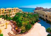 8 denní dovolená - Egypt - Hurghada s odletem z Prahy již od 7 190 Kč All Inclusive