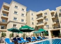 8 denní dovolená - Egypt - Hurghada s odletem z Prahy již od 7 990 Kč All Inclusive
