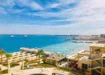 8 denní dovolená - Egypt - Hurghada s odletem z Prahy od 10 990 Kč All Inclusive