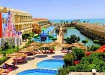 8 denní dovolená - Egypt - Hurghada s odletem z Prahy od 11 290 Kč All Inclusive