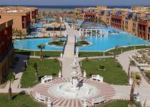 8 denní dovolená - Egypt - Hurghada s odletem z Prahy od 12 485 Kč All Inclusive