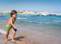 8 denní dovolená - Egypt - Sharm El Sheikh s odletem z Bratislavy již od 9 216 Kč polopenze