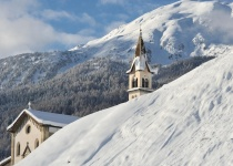 8 denní dovolená - Itálie - Alta Valtellina již od 2 162 Kč