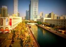 8 denní dovolená - Spojené arabské emiráty - Sharjah s odletem z Prahy již od 9 999 Kč