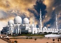8 denní malá poznávací dovolená - Spojené Arabské Emiráty s odletem z Prahy již od 9 990 Kč - SENIOR 50+