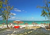 Mauricius: levné letenky - Port Luis s odletem z Milána, Říma nebo Mnichov již od 11 790 Kč