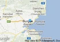 Letiště Burgas (BOJ)