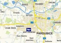Letiště Pardubice (PED)