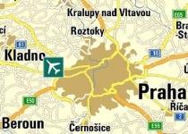 Letiště Václava Havla Praha (PRG)