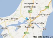 Letiště Aalborg (AAL)