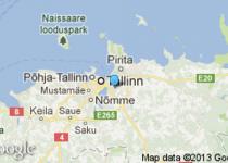 Letiště Tallinn (TLL)