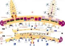 Letiště Paříž – Charles de Gaulle (CDG)