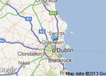 Letiště Dublin (DUB)