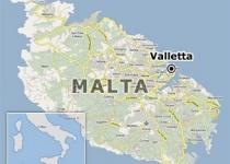 Letiště La Valletta Malta (MLA)