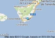 Letiště Tenerife South (TFS)