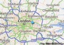 Letiště Londýn City (LCY)