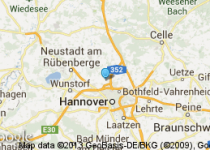Letiště Hannover (HAJ)