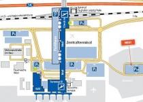 Letiště Lipsko (LEJ)