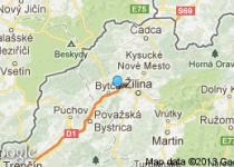 Letiště Žilina (ILZ)