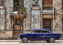 Levné letenky Berlín - Havana a zpět za 13656 Kč