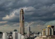 Levné letenky Vídeň Bangkok a zpět  za 9990 Kč