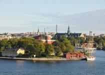 Levné letenky Vídeň Stockholm a zpět za 1066 Kč