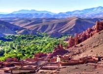 Maroko a jeho zajímavosti