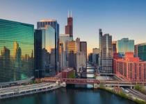 Navštivte s námi Chicago