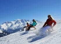 Nejlepší lyžařská letoviska ve Švýcarsku I.