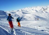 5 nejlepších lyžařských destinací na Blízkém východě