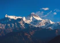 Velká cesta do Himalájí