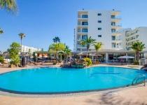 Pobyt na Kypru v moderním hotelu blízko pláže u střediska Ayia Napa od13590 Kč
