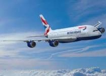Letecká dopravní společnost British Airways