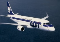 Letecká dopravní společnost LOT SA