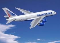 Letecká dopravní společnost TransAero