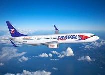 Charterová letecká společnost Tracel Service
