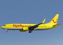 Letecká dopravní společnost TUIfly