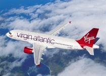 Letecká dopravní společnost Virgin Atlantic